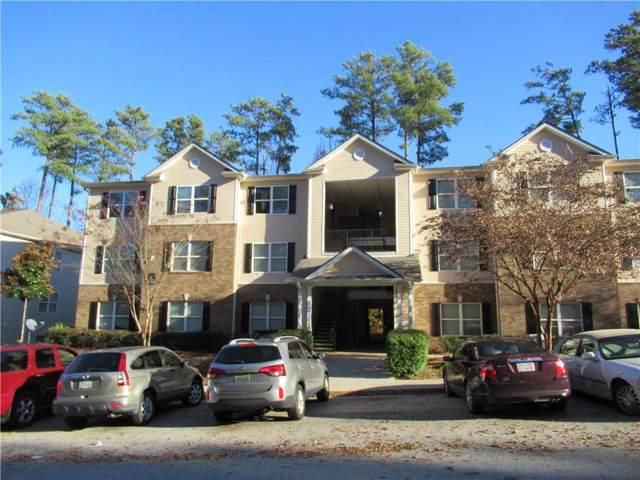 4102 Fairington Village Drive, Stonecrest, GA 30038 (MLS #6649693) :: The Zac Team @ RE/MAX Metro Atlanta
