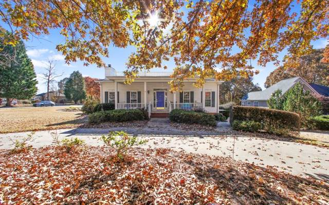 5485 Bridle Path, Douglasville, GA 30135 (MLS #6649697) :: North Atlanta Home Team