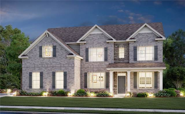 3200 Goldberry Street, Buford, GA 30518 (MLS #6649721) :: North Atlanta Home Team
