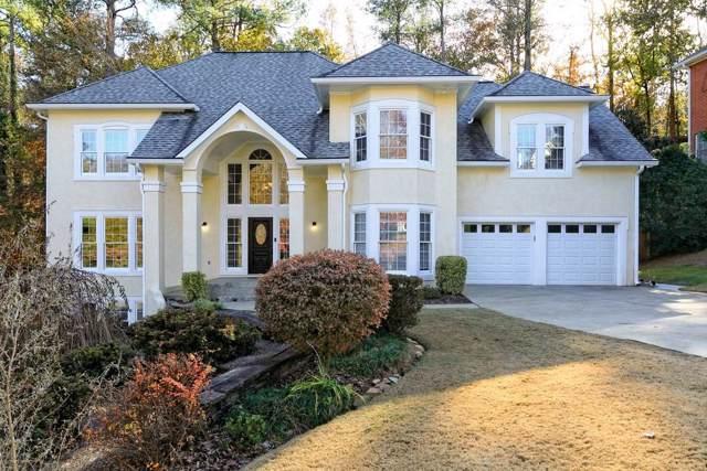 3308 Greencastle Chase NE, Marietta, GA 30062 (MLS #6649774) :: North Atlanta Home Team