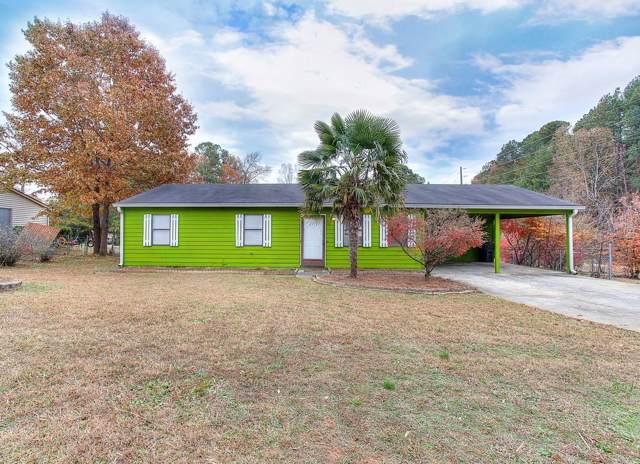 3594 Royal Court, Snellville, GA 30039 (MLS #6649782) :: North Atlanta Home Team