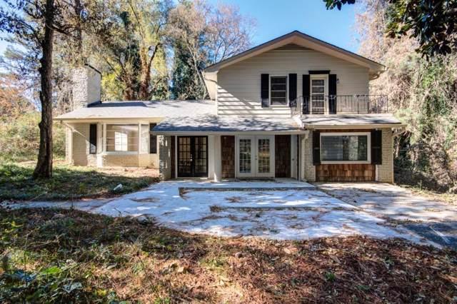1959 E Piedmont Road, Marietta, GA 30062 (MLS #6649795) :: RE/MAX Paramount Properties