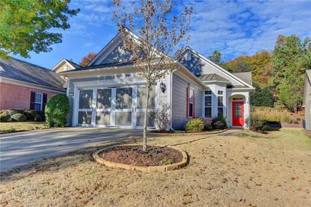 Hoschton, GA 30548 :: Vicki Dyer Real Estate