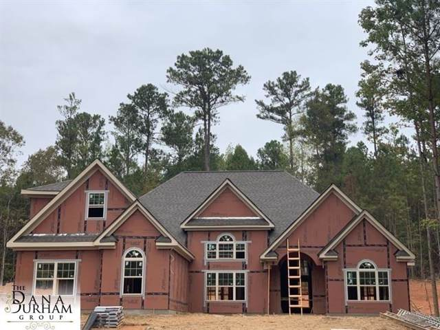 2653 SW Morgan Park Drive, Stockbridge, GA 30281 (MLS #6649816) :: Thomas Ramon Realty