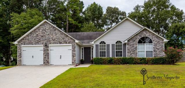 302 Silverleaf Lane, Dallas, GA 30157 (MLS #6649823) :: North Atlanta Home Team