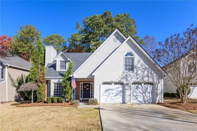 8955 Club River Drive, Roswell, GA 30076 (MLS #6649824) :: North Atlanta Home Team