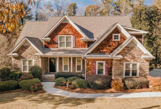 426 Walton Circle, Monroe, GA 30655 (MLS #6649825) :: North Atlanta Home Team