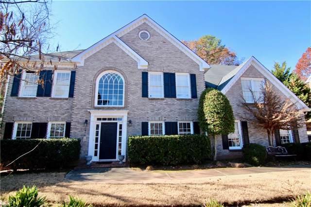 1253 Wincrest Court NW, Kennesaw, GA 30152 (MLS #6649831) :: North Atlanta Home Team