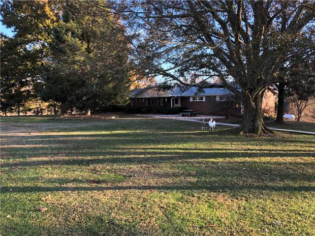 1105 Harris Road, Jasper, GA 30143 (MLS #6649848) :: North Atlanta Home Team
