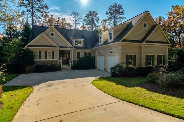 1161 Curtright Place, Greensboro, GA 30642 (MLS #6649850) :: North Atlanta Home Team
