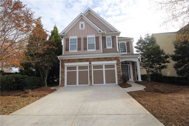 4905 Stonehaven View, Cumming, GA 30040 (MLS #6649852) :: Kennesaw Life Real Estate