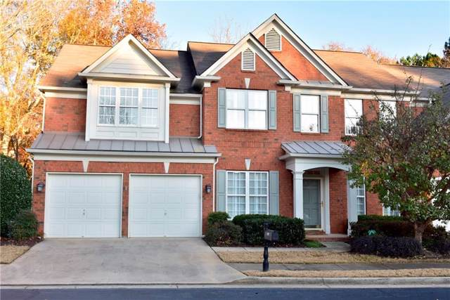 725 Thornington Drive, Roswell, GA 30075 (MLS #6649863) :: The North Georgia Group