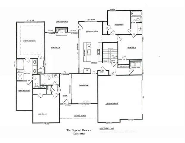 111 Sparkleberry Lane, Dallas, GA 30132 (MLS #6649865) :: RE/MAX Paramount Properties