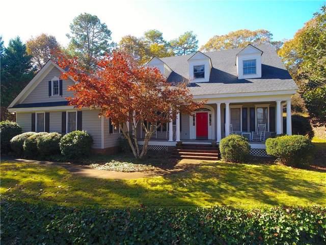 4475 Tall Hickory Trail, Gainesville, GA 30506 (MLS #6649873) :: North Atlanta Home Team