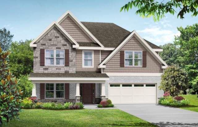6175 Baltusrol Trace, Fairburn, GA 30213 (MLS #6649877) :: North Atlanta Home Team