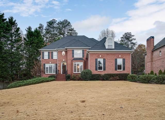 5510 Commons Lane, Johns Creek, GA 30005 (MLS #6649895) :: North Atlanta Home Team