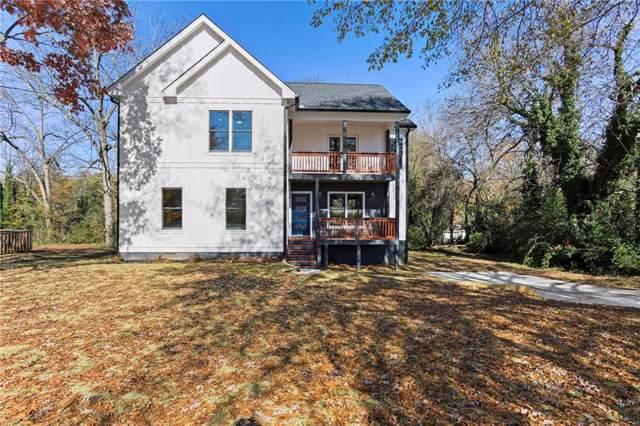 359 Montgomery Street NE, Marietta, GA 30060 (MLS #6649898) :: MyKB Partners, A Real Estate Knowledge Base