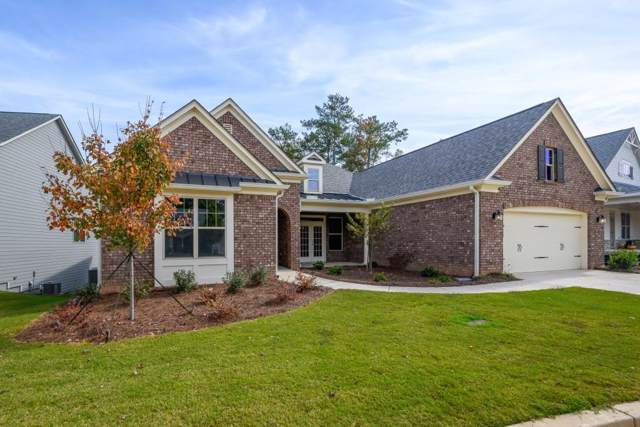 129 Laurel Overlook, Canton, GA 30114 (MLS #6649901) :: North Atlanta Home Team