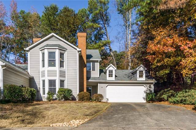 106 Great Oaks Lane, Roswell, GA 30075 (MLS #6649907) :: North Atlanta Home Team