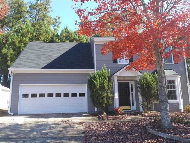 2670 Burnstone Run, Lawrenceville, GA 30044 (MLS #6649923) :: North Atlanta Home Team