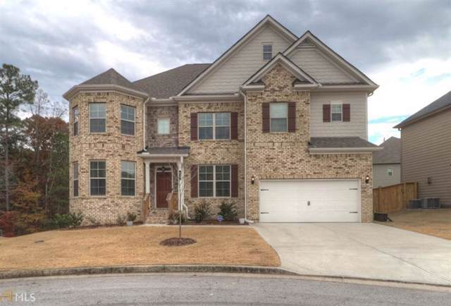 24 Serenity Court, Dallas, GA 30132 (MLS #6649942) :: The Butler/Swayne Team