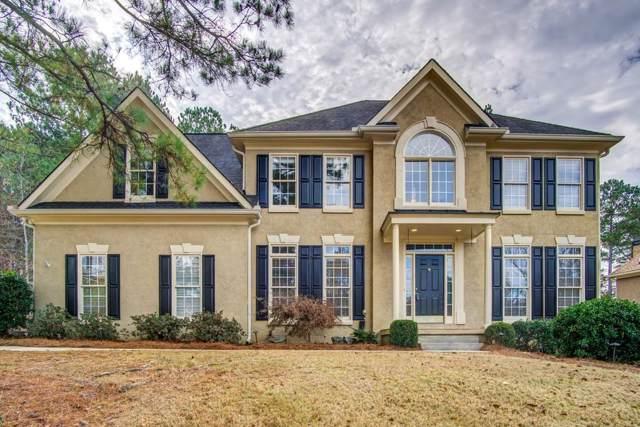 830 Carnellian Lane, Peachtree City, GA 30269 (MLS #6649946) :: RE/MAX Prestige