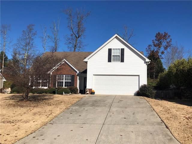 4148 Deer Springs Way, Gainesville, GA 30506 (MLS #6649949) :: RE/MAX Prestige