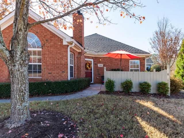 21101 Harvest Ridge Lane #2110, Johns Creek, GA 30022 (MLS #6649969) :: North Atlanta Home Team