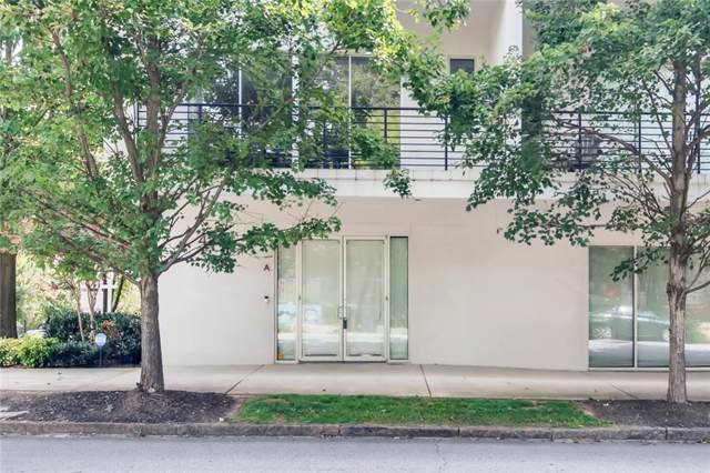 455 Glen Iris Drive NE A, Atlanta, GA 30308 (MLS #6649970) :: RE/MAX Prestige