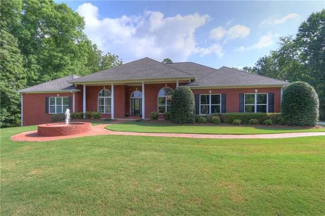 1565 Brooks Farm Path, Loganville, GA 30052 (MLS #6649986) :: Team RRP   Keller Knapp, Inc.