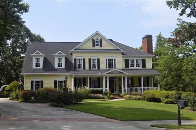 3235 Town Manor Circle, Dacula, GA 30019 (MLS #6649989) :: North Atlanta Home Team