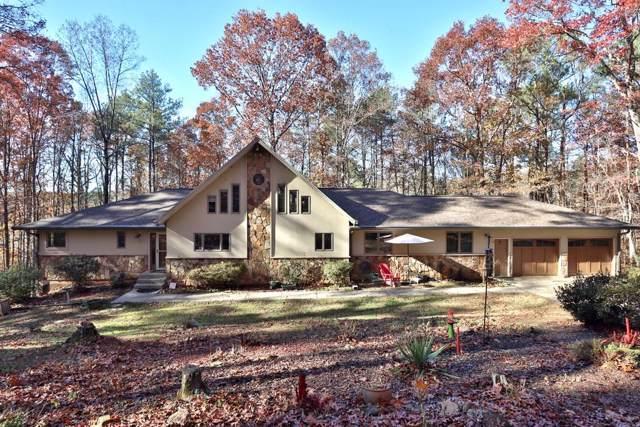 1960 Jett Ridge Road, Cumming, GA 30041 (MLS #6650000) :: North Atlanta Home Team