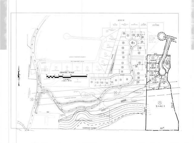 1788 Shelley Court NE, Marietta, GA 30062 (MLS #6650001) :: Rock River Realty
