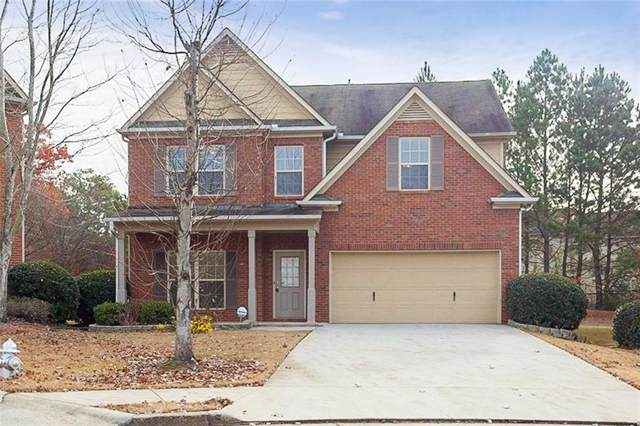 6210 Crestgate Lane, Tucker, GA 30084 (MLS #6650006) :: North Atlanta Home Team