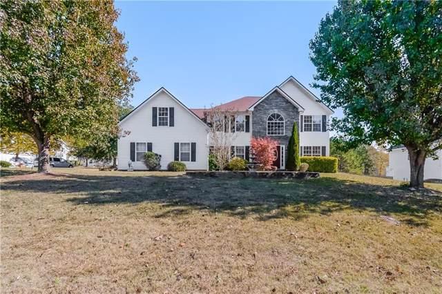 6135 Swabia Court, Stone Mountain, GA 30087 (MLS #6650007) :: North Atlanta Home Team