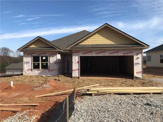 422 Brooks Village Drive, Pendergrass, GA 30567 (MLS #6650016) :: North Atlanta Home Team