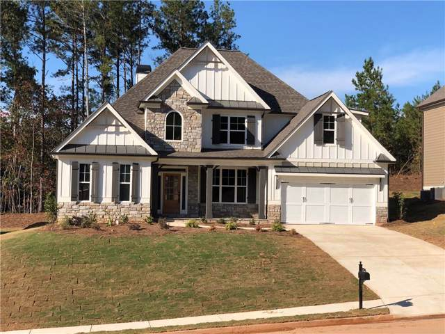 46 Windsor View Lane, Villa Rica, GA 30180 (MLS #6650017) :: The Heyl Group at Keller Williams
