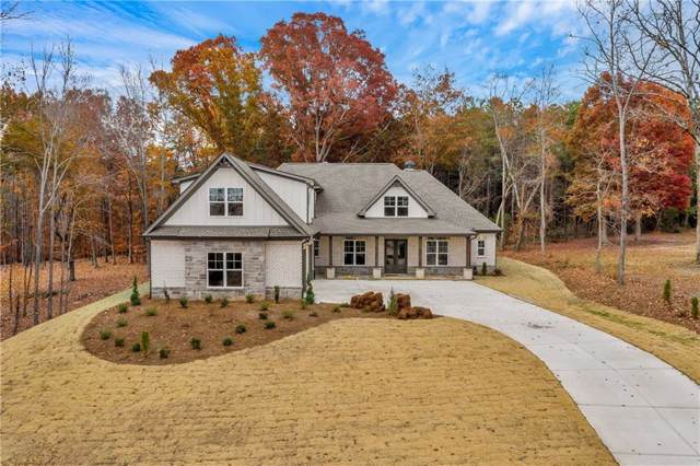 2685 Sardis Way, Buford, GA 30519 (MLS #6650023) :: North Atlanta Home Team