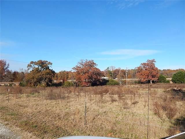 52 Highway 82 N, Jefferson, GA 30549 (MLS #6650035) :: North Atlanta Home Team