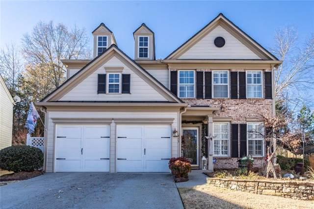 415 Yarrow Way, Woodstock, GA 30188 (MLS #6650039) :: North Atlanta Home Team