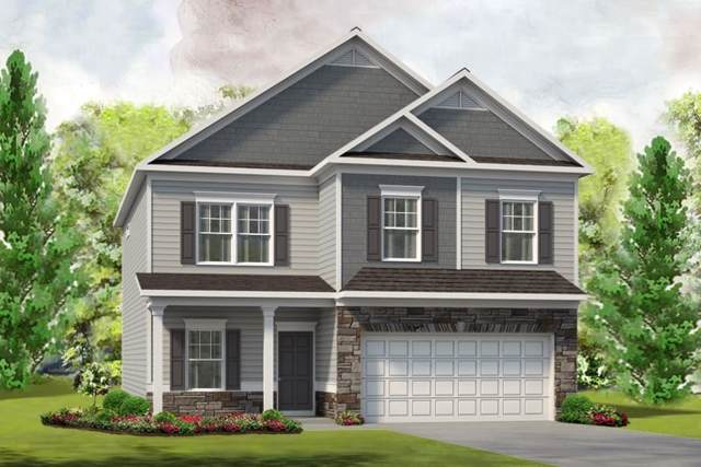 113 Reed Cove, Cartersville, GA 30121 (MLS #6650058) :: The Butler/Swayne Team