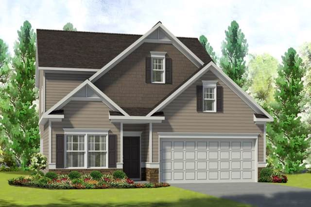 112 Reed Cove, Cartersville, GA 30121 (MLS #6650060) :: The Butler/Swayne Team