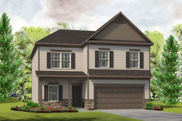 110 Reed Cove, Cartersville, GA 30121 (MLS #6650061) :: The Butler/Swayne Team
