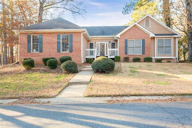 3302 Hillside Drive, Powder Springs, GA 30127 (MLS #6650075) :: North Atlanta Home Team