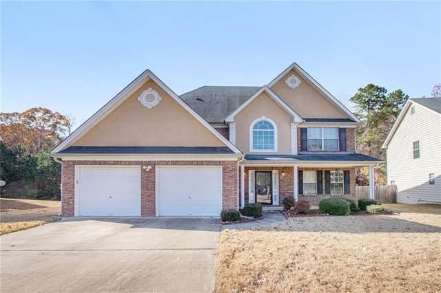 11223 Genova Terrace, Hampton, GA 30228 (MLS #6650080) :: North Atlanta Home Team