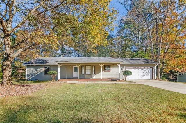 3855 Willow Ridge Road, Douglasville, GA 30135 (MLS #6650083) :: North Atlanta Home Team