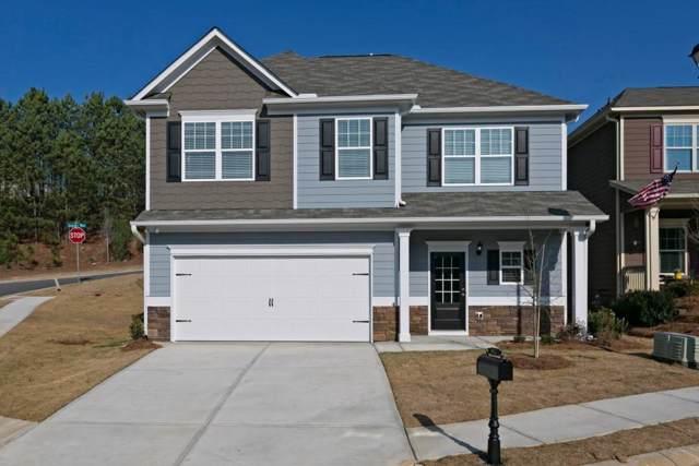 28 Woody Way, Adairsville, GA 30103 (MLS #6650085) :: RE/MAX Prestige