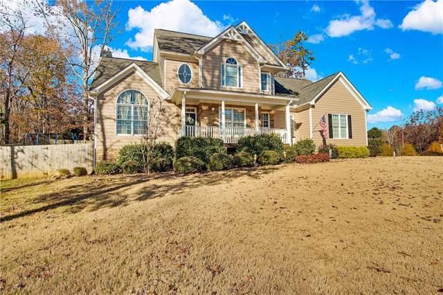 5565 Twelve Oaks Drive, Cumming, GA 30028 (MLS #6650096) :: North Atlanta Home Team
