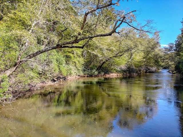 0000 River Bridge Trail, Sautee Nacoochee, GA 30571 (MLS #6650124) :: The Zac Team @ RE/MAX Metro Atlanta