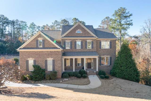 510 Heathmill Court, Milton, GA 30004 (MLS #6650146) :: North Atlanta Home Team